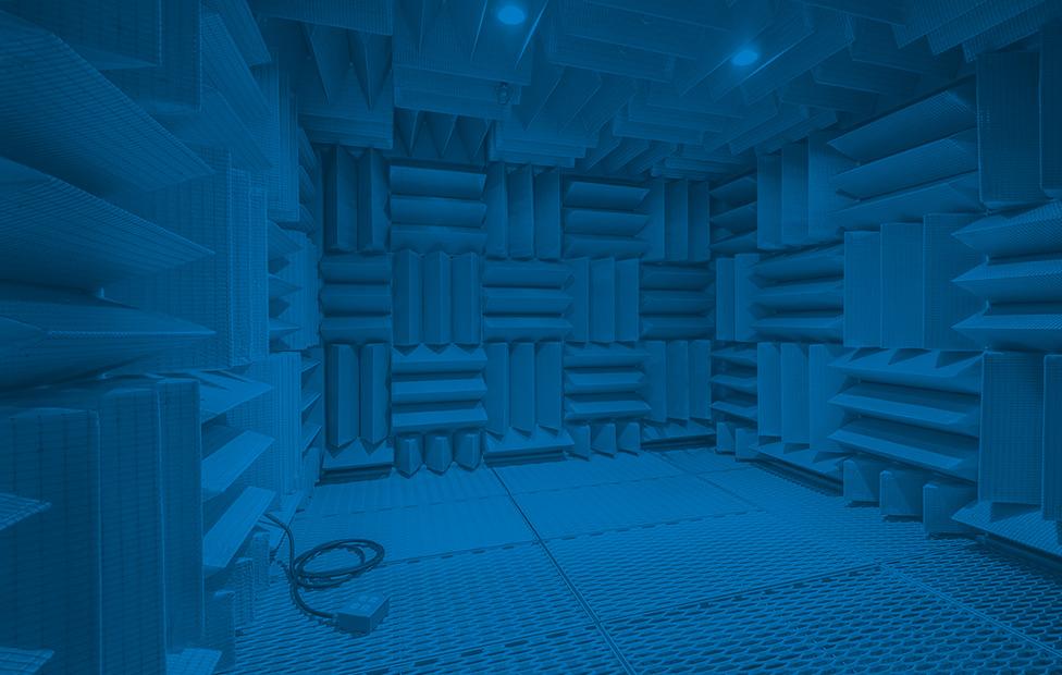 Acoustic Evaluation